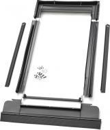 Комір для профільного покрівельного матеріалу VELUX Оптіма 78х118 см EZR MR06 0000