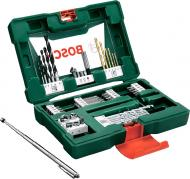 Набор принадлежностей Bosch V-Line-48 48 шт. 2607017314