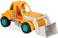 Іграшка Battat Екскаватор з фігуркою водія