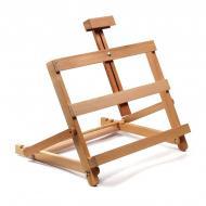 Мольберт настольный деревянный (M19)