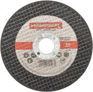 Круг відрізний по металу Haisser A30R 115x2,5x22,2 мм