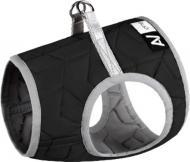 Шлея Airy Vest ONE м'яка S1 чорна