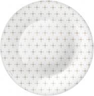 Тарілка десертна Ceramic beige 21 см Bormioli Rocco