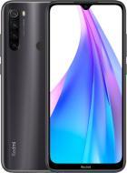 Смартфон Xiaomi Redmi Note 8T 4/128GB 524158 grey