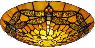 Люстра стельова Rabalux Loretta 2x60 Вт E27 різнокольоровий 8009
