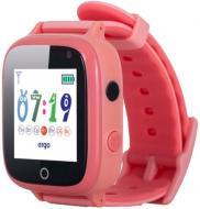 Смарт-годинник Ergo GPS Tracker Color C020 дитячий трекер pink (GPSC020P)