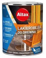 Лакобейц для деревини Altax сатиновий глянець горіх 0,25 л