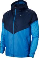 Ветровка Nike M NK WINDRUNNER JKT CK6341-402 р.XL голубой