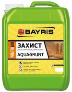 Биозащита Bayris Aquagrunt бесцветный 1 л