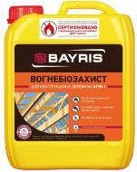 Огнебиозащита Bayris оранжевый 10 л