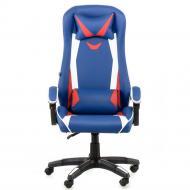 Крісло Special4You Extreme Race E2936 чорно-синій