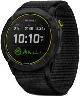 Смарт-часы Garmin Enduro GPS Solar black (010-02408-01)