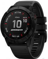 Смарт-часы Garmin Fenix 6X Pro black (010-02157-01)