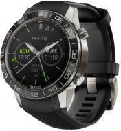 Смарт-часы Garmin MARQ Aviator Performance Edition black (010-02567-11)