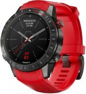 Смарт-часы Garmin MARQ Driver Performance Edition red (010-02567-01)
