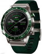 Смарт-часы Garmin MARQ Golfer green (010-02395-00)