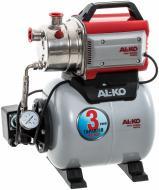 Насосна станція AL-KO HW3000 Inox Classic