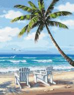 Картина по номерам Отдых на пляже bk_1105 BookOpt