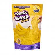Кінетичний пісок KINETIC SAND з ароматом Банановий десерт 71473B