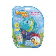 Мильні бульбашки Bubble Fun Рибка 60 мл в асортименті DHOBB10125
