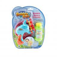 Мильні бульбашки Bubble Fun Пістолет 60 мл DHOBB10239