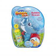 Мильні бульбашки Bubble Fun Акула 60 мл в асортименті DHOBB10126