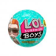 Набор с куклой L.O.L. Surprise!S5_Мальчики