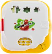 Комп'ютер навчальний Meijiada Інтерактивний 60 функцій MD8889E/R