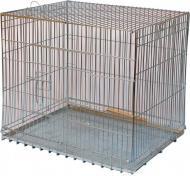 Клітка-переноска Лорі Універсальна розкладна 630х500х530