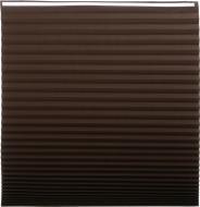 Жалюзі Redi Shade плісеровані паперові 90х181 см шоколадний