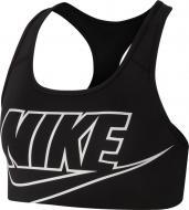 Бра Nike MED FUTURA BRA BV3643-010 M чорний