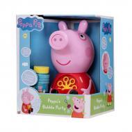 Ігровий набір Dulcop з мильними бульбашками Peppa Pig_Баббл-машина 1384510.00