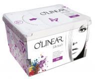 Ватні палички O'Linear Silk Touch 300 шт.