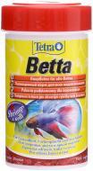 Корм Tetra Betta 100 мл