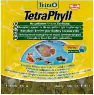 Корм Tetra Phyll 12 г