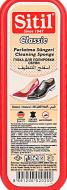 Губка-блиск для взуття стандарт Sitil безколірна