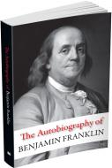Книга Бенджамін Франклін «The Autobiography of Benjamin Franklin» 978-966-948-171-9
