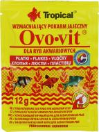 Корм Tropical Ovo-vit 12 г