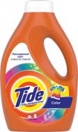 Пральний порошок для машинного та ручного прання Tide Color 1,235 л