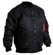 Куртка Chameleon MA-1 S черный