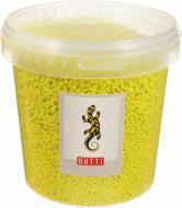 Ґрунт для акваріума GUTTI Пісок 134 жовтий 1,7 кг