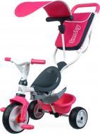 Велосипед дитячий Smoby рожевий 741101
