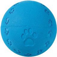 Іграшка для собак Trixie М'яч литий із лапками d7,5 см