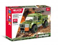 Конструктор Iblock Армия PL-920-96