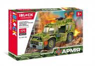 Конструктор Iblock Армия PL-920-98