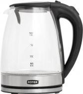 Електрочайник Rotex RKT20-M black