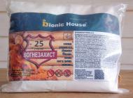 Огнебиозащита Bionic House БС-13 концентрат 1:10 бесцветный 1 кг
