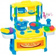 Ігровий набір Bebelino кухня Маленький кухар 58120