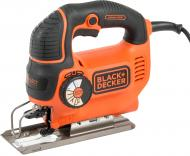 Електролобзик Black&Decker KS801SE