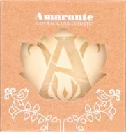 Натуральне мило Амаранте з листками кропиви 130 г